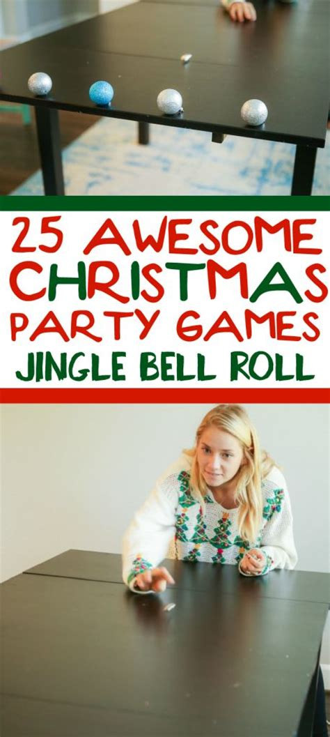 25 hilarious christmas games minute to win it style