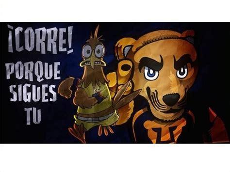 Memes De America Vs Pumas - memes del america pumas el meme mexicano y mas
