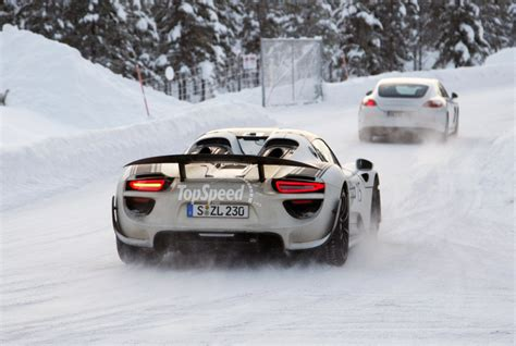 speed chions porsche 918 spyder 2014 porsche 918 spyder picture 489966 car review