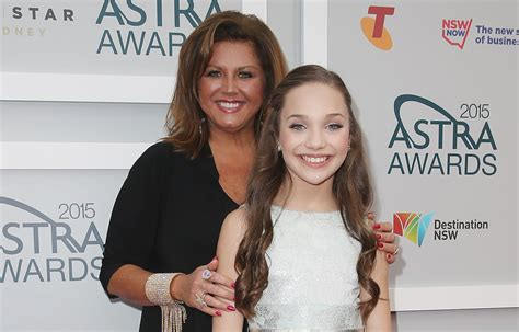 abby lee miller brags she knows maddie ziegler jack kelly maddie ziegler finally reveals whether she ll be returning