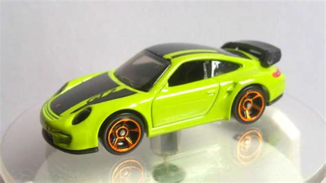 Hot Wheels Porsche by Hot Wheels Porsche 911 Gt2 Youtube