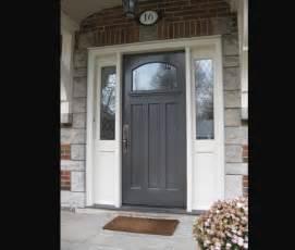 Front Door Sidelights Doors Fiberglass Front Door With Sidelights And Combination White Wooden Wall And Brick Wall