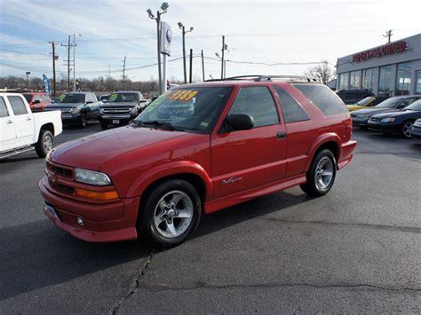 chevrolet blazer xtreme photos reviews news specs buy car