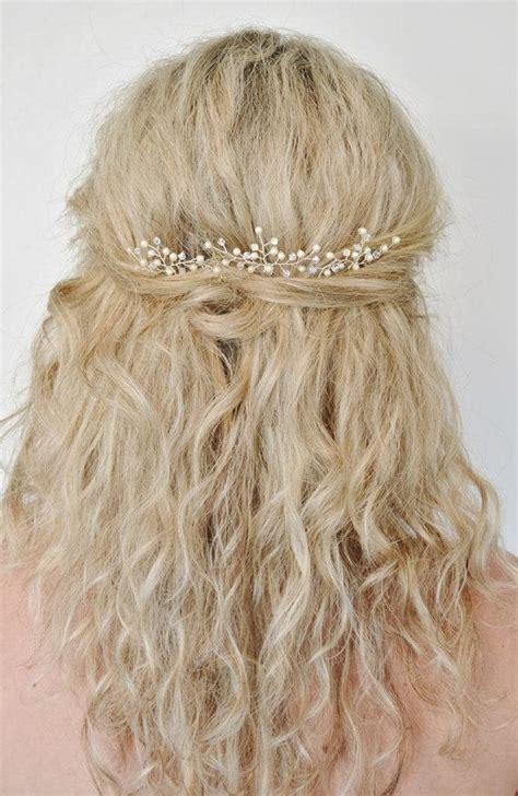 Wedding Hair Accessories Swarovski by Wedding Hair Accessories Bridal Hair Pins Swarovski