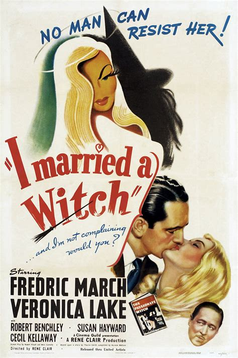 2 me cas con silent sundays i married a witch 1942