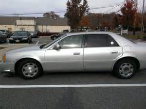 2001 Cadillac Dhs Find Used 2001 Cadillac Dhs With Vision In