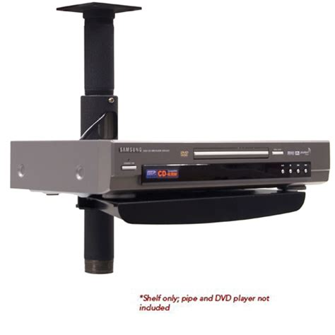 Pole Mount Shelf by Pole Mount Shelf Accessory Current Stock Only Chief