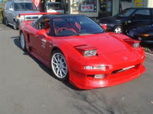 Used Honda Cars For Sale In Japan Honda Nsx Coupe Na1 1991year For Sale Car On Track Trading