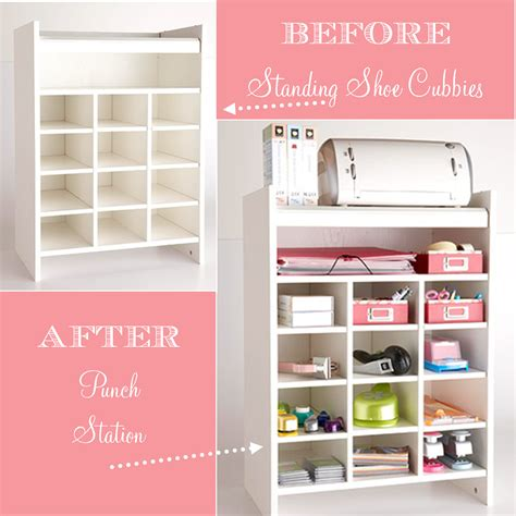 craft storage for budget friendly craft rooms