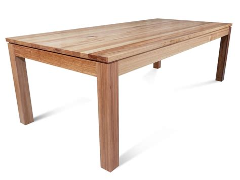 Tasmanian Oak Dining Table Elwood Tasmanian Oak Tasmanian Oak 2400 Dining Table