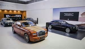 Roll Royce Motor Rolls Royce Motor Cars Redefines Luxury Bespoke