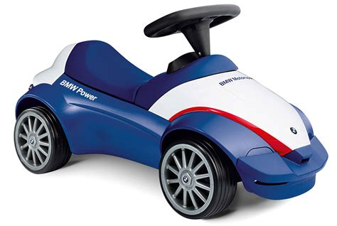 Bmw Toddler Car by The Bmw Baby Racer Ii Motorsport