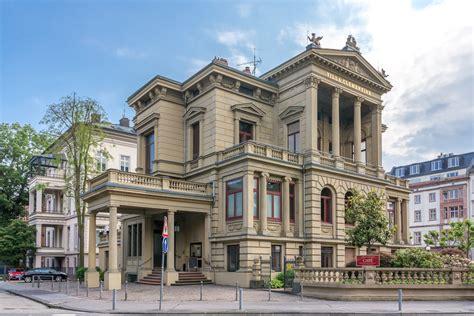 Häuser Kaufen Frankfurter Berg by Villa Clementine Wikiwand