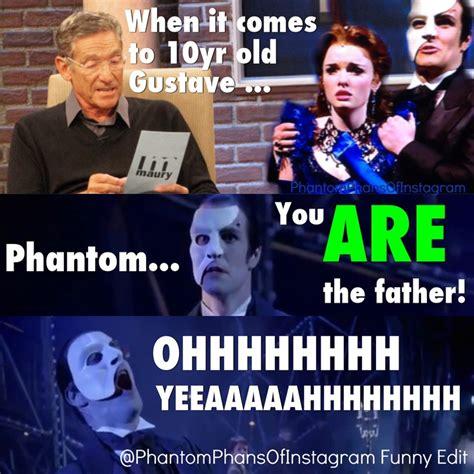 Opera Meme - love never dies meme google search phantom of the