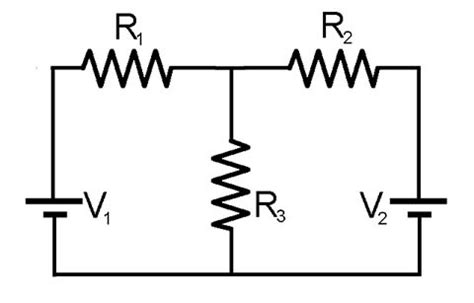 resistors kirchhoff s ohms and kirchhoff s laws