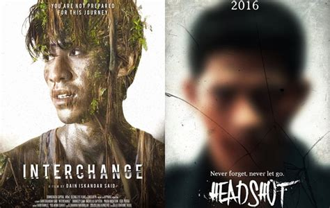 film baru nicholas saputra interchange nicholas saputra dan headshot iko uwais