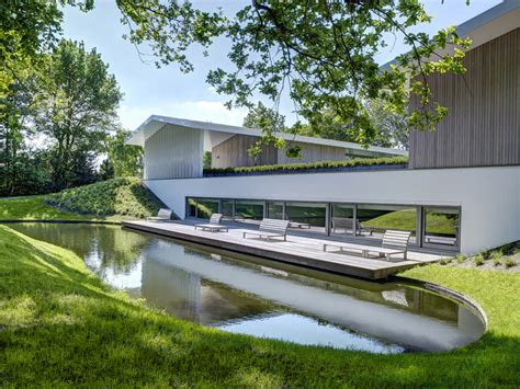 l house houses homes netherlands property e architect