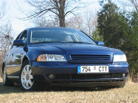2001 audi a4 weight mrqtip 2001 audi a4 specs photos modification info at