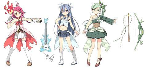 anime design anime design anime character designs