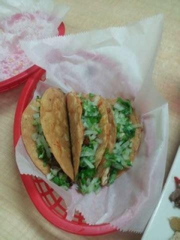 jacalito taqueria mexicana 3622 w flagler st miami, fl