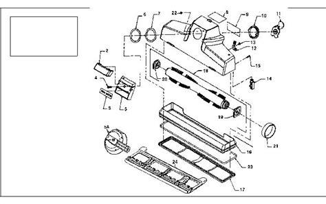 kirby vacuum wiring diagram wiring diagram