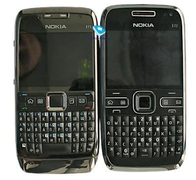 Hp Nokia E63 E71 E72 edz