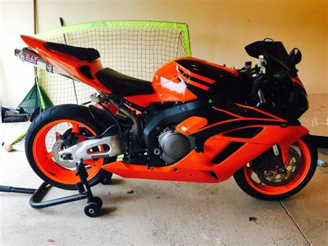 honda cbr 2005 for sale 2005 honda cbr1000rr repsol vehicles for sale