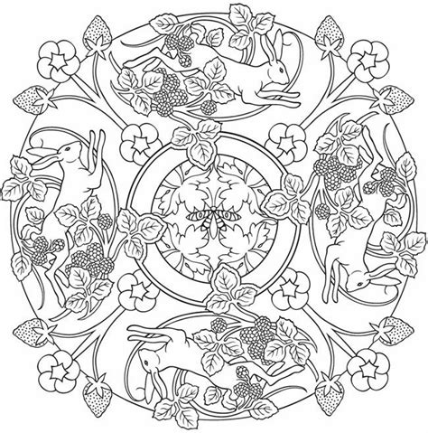 coloring pages for therapy art therapy mandalas coloring pages
