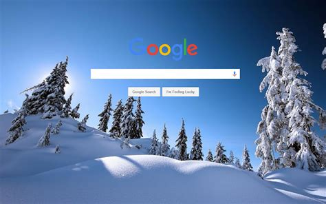 themes of google homepage backgrounds every day chrome web store