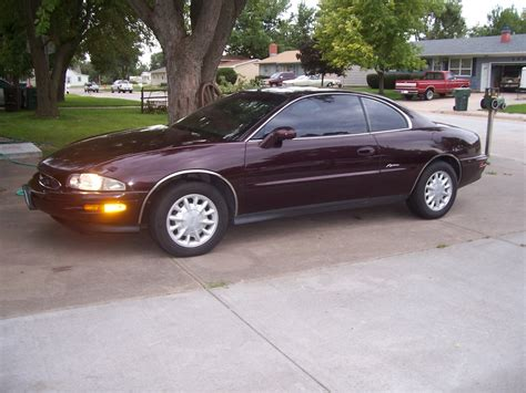 1996 buick riviera supercharged specs 1996 buick riviera other pictures cargurus