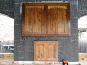 outdoor wood cabinets 25 best ideas about outdoor tv cabinets on