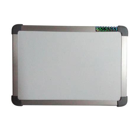 White Board Sakana 120x180 Cm Papan Tulis Whiteboard 120 X 180cm jual papan whiteboard terbaik terlengkap blibli