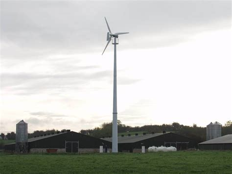 residential wind turbine hy 20kw china residential