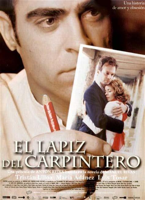el l 225 piz del carpintero 2003 filmaffinity