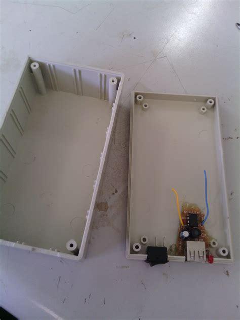 membuat power bank hp membuat power bank sendiri untuk mengisi battery hp