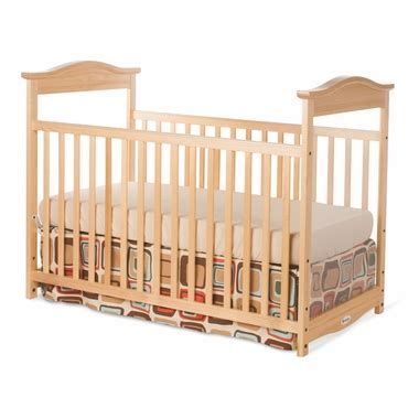 Foundations Baby Cribs Foundations Princeton Clear Choice Size Crib In Free Shipping
