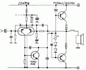 transistor a798 transistor a798 circuit 28 images power lifier 450w with sanken electronic circuit