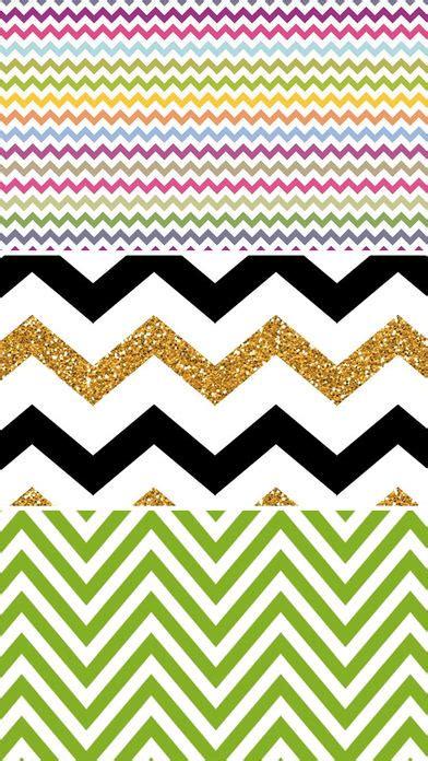 wallpaper girly chevron chevron wallpapers hd cute girly backgrounds app