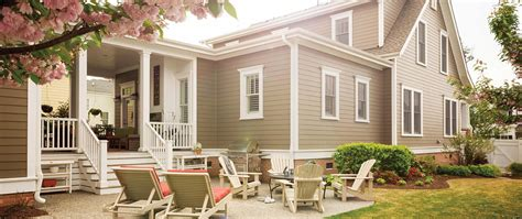 House Home Siding Comfortable Home Design