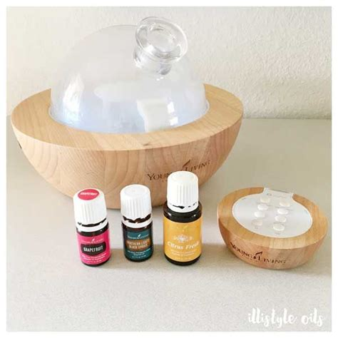 Donna Chang Aromatheraphy Aromaterapi Essential Geranium anthropologie diffuser blend illistyleoils