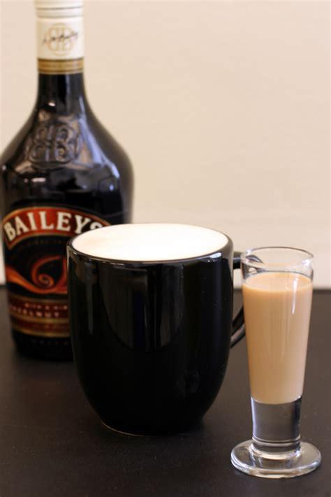 Baileys Coffee 202 shares