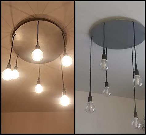 illuminazione low cost ladario a sospensione low cost cose di casa