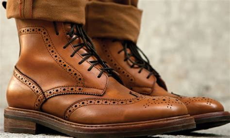 mens boot types how to wear s boots the definitive guide