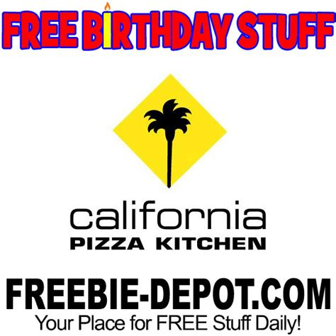 california pizza kitchen rewards california pizza kitchen birthday rewards wow