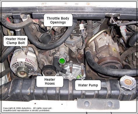 small engine maintenance and repair 1993 ford f350 windshield wipe control 1993 f150 5 0 engine diagram wiring diagrams