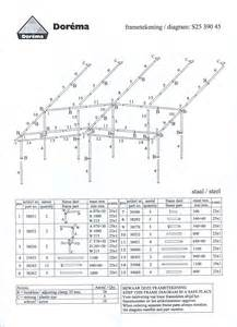 Dorema Porch Awning Instructions Frame Diagrams Canvaslove Co Uk