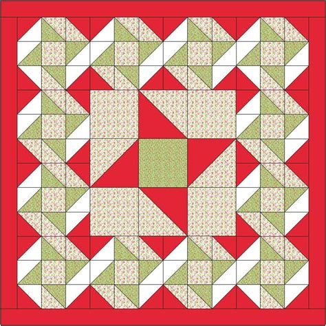 Free Baby Quilt Patterns To Sew by Free Baby Quilt Pattern Sewhappygeek