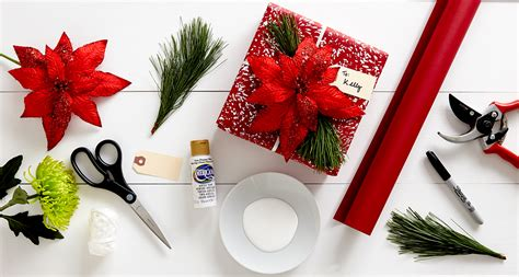 creative ideas for gift wrapping 2 clever diy gift wrap ideas using flowers proflowers