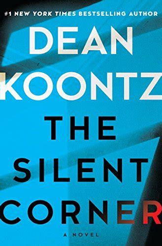 The Silent A Novel the silent corner a novel of suspense hawk