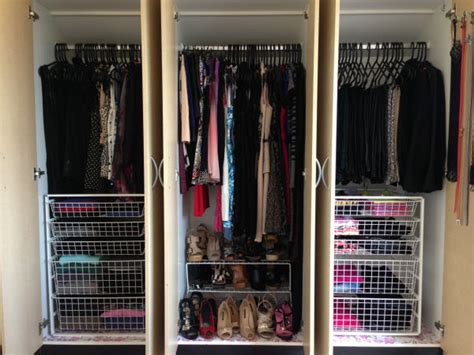 home declutter after photos or organization